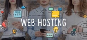 good web hosting services