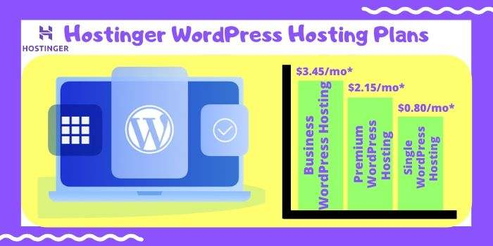 Hostinger WordPress Hosting Coupon Code